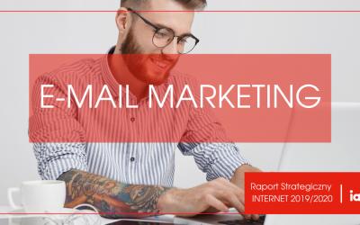 Raport Strategiczny Internet 2019/2020: E-mail marketing
